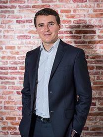 Portrait de Alexandre Bouchot, Gestion Financière SGPA