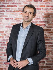 Portrait d'Alexandre Rayne, Managing Partner chez SGPA