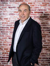 Portrait de Jean-Paul Guisset, Président SGPA.