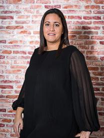 Portrait de Maud Elbase, Gestion Comptable SGPA