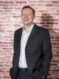 Portrait de Philippe Guisset, Managing partner chez SGPA