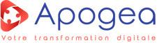 Logo de Apogea